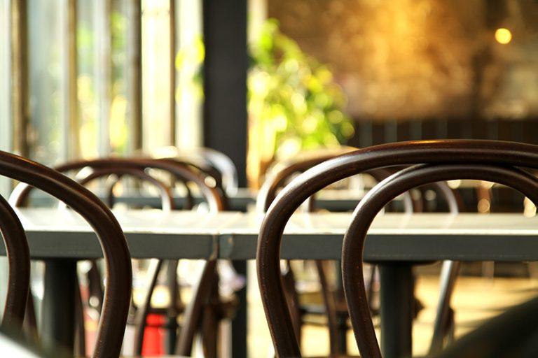 Restaurant bar lease plans